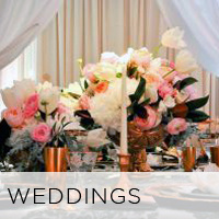 weddings by liv by design
